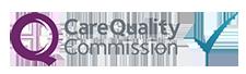 CQC - Care Quality Commission Logo